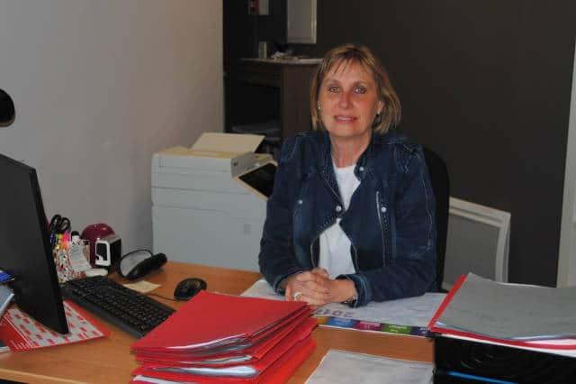 Christine De Lorme