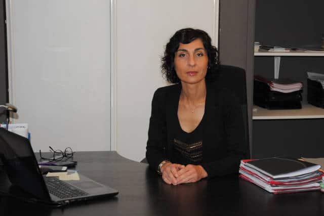 Séverine Garguilo